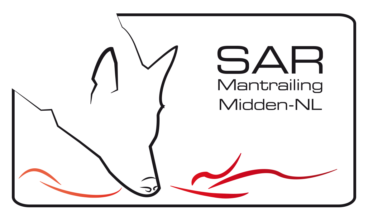 SAR Mantrailing Midden-NL